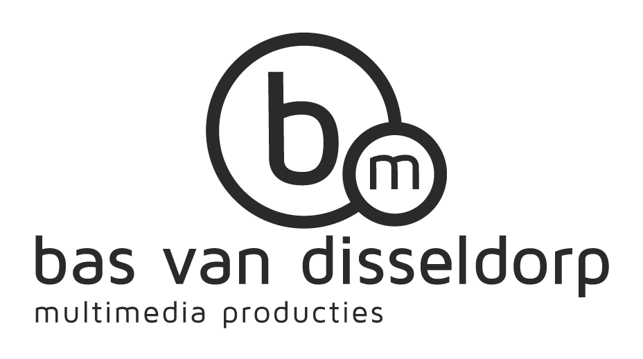 Bas-van-Disseldorp-Multimedia-Producties-Logo